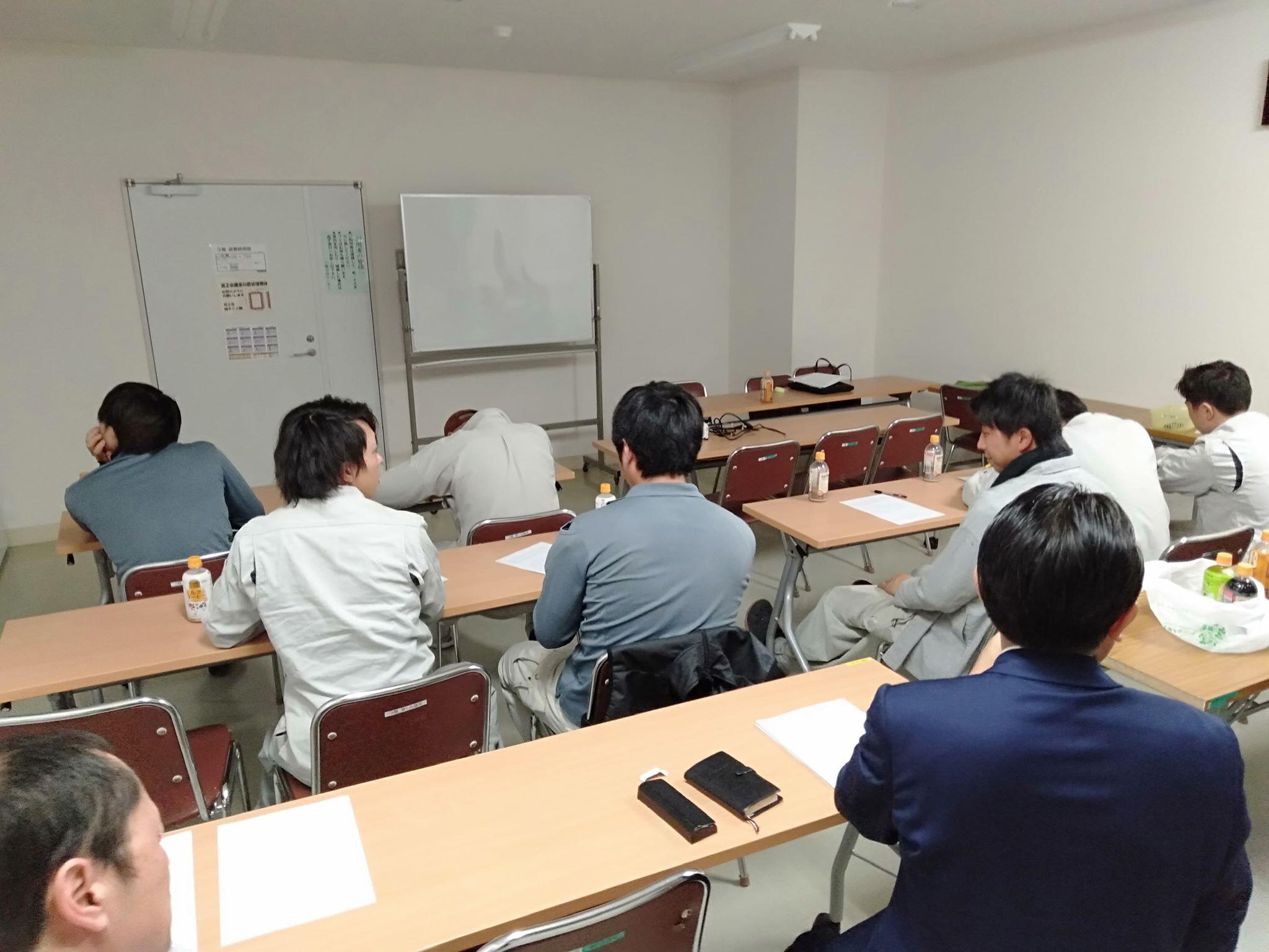 株式会社タケナカ様(仙台支店)(津軽架設)2