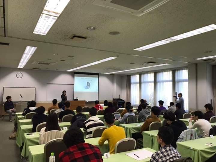 (一社)宮城県情報サービス産業協会[MISA]主催 IT 経営者対象
